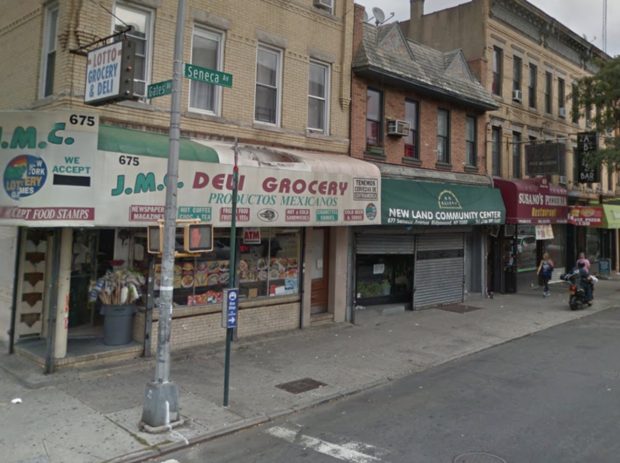 Man Broke Into a Ridgewood Apartment Where a Mobile Police Unit Had Been Stationed Nearby for Months — News on Bushwick Daily
