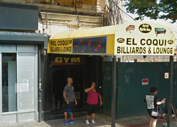 Richie's Gym at Myrtle-Wyckoff Is Closing Down Due to Building Violations — News on Bushwick Daily