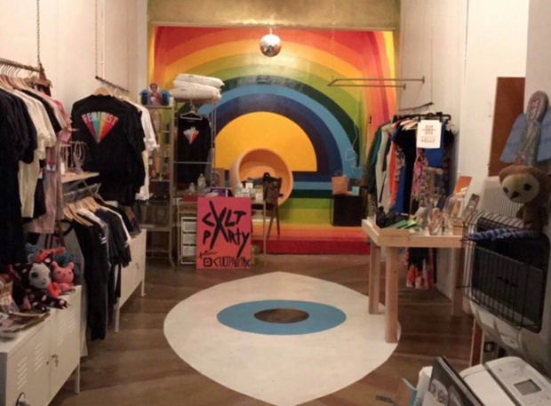 Cult Party Is East Williamsburg's Newest, Witchiest Feminist Boutique — Arts & Culture on Bushwick Daily