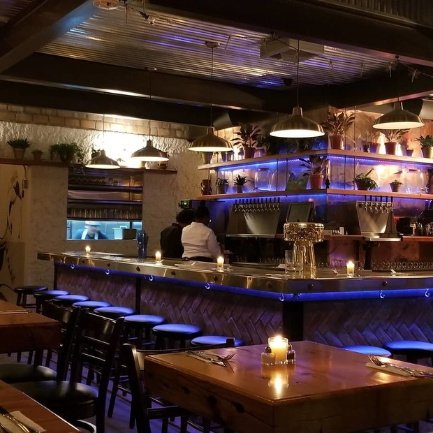 Family-Owned Boca Tapas Bar Finally Opens in Bushwick  — Food and Drink on Bushwick Daily