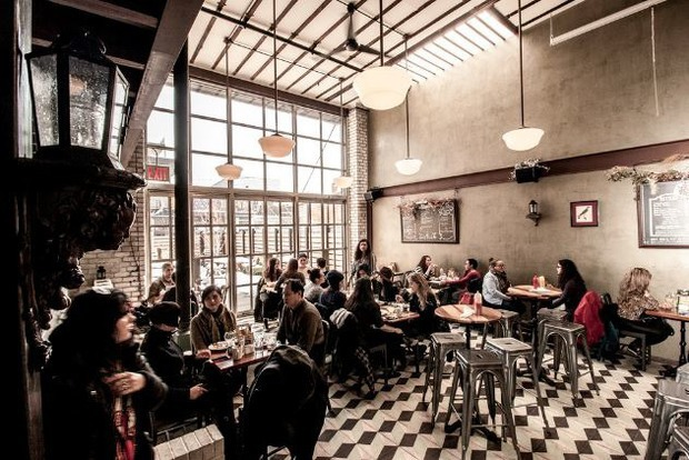 The Rookery Is Having a 4th Anniversary Party and You're Invited — Bars on Bushwick Daily