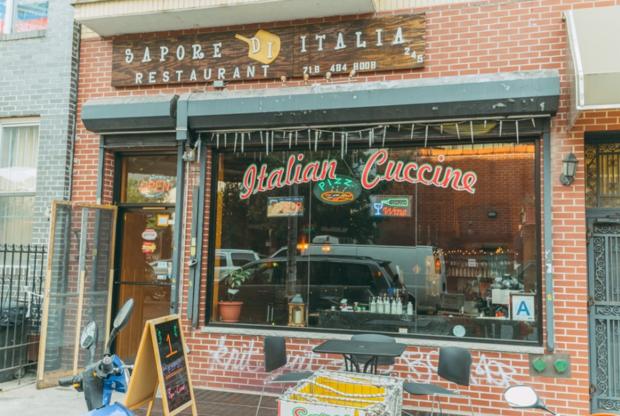Sapore Di Italia Is a Gamechanger in Bushwick's Italian Cuisine — Sponsored on Bushwick Daily