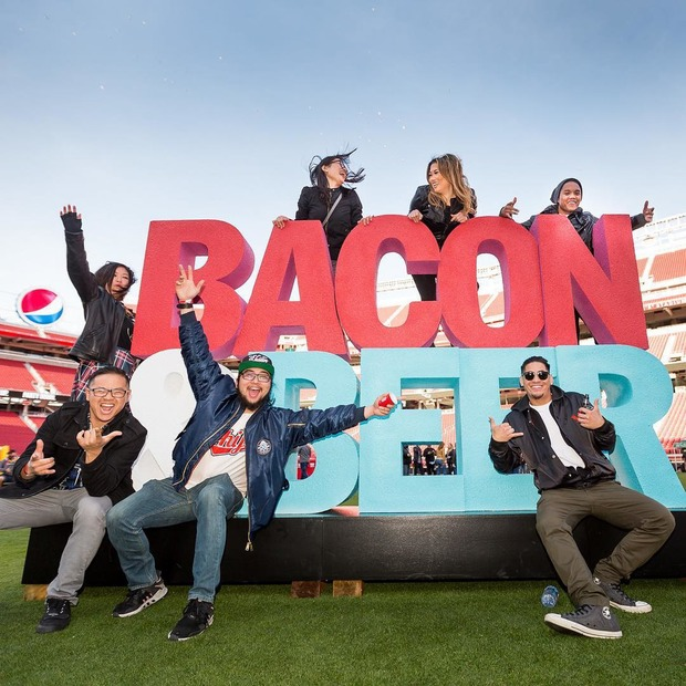 Kick Off Summer with a Bacon and Craft Beer Festival in Bushwick  — Food and Drink on Bushwick Daily