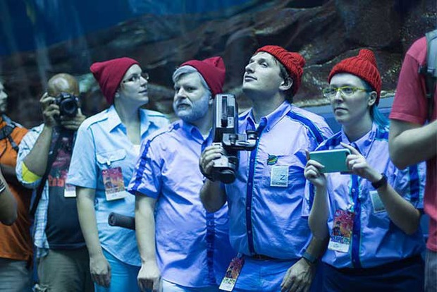 Celebrate The Weirdness of Wes Anderson With Syndicated's Week Long Anderson Retrospective! — Arts & Culture on Bushwick Daily