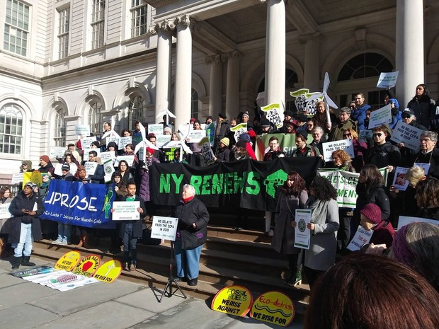 New York Climate and Community Protection Act Will Invest into Low-Income and Communities of Color — News on Bushwick Daily