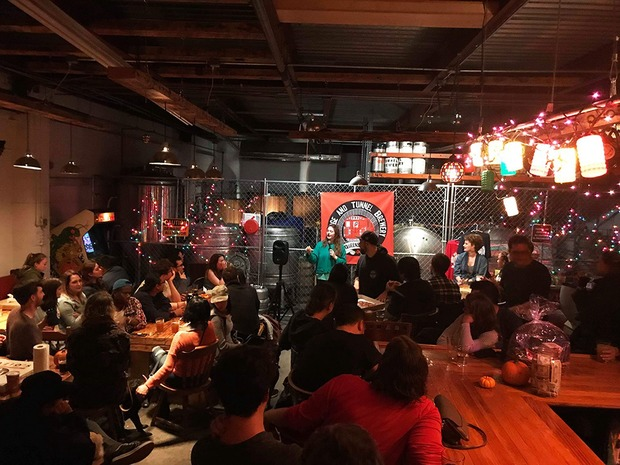 10 Free Comedy Shows to See this January in Bushwick — Community on Bushwick Daily