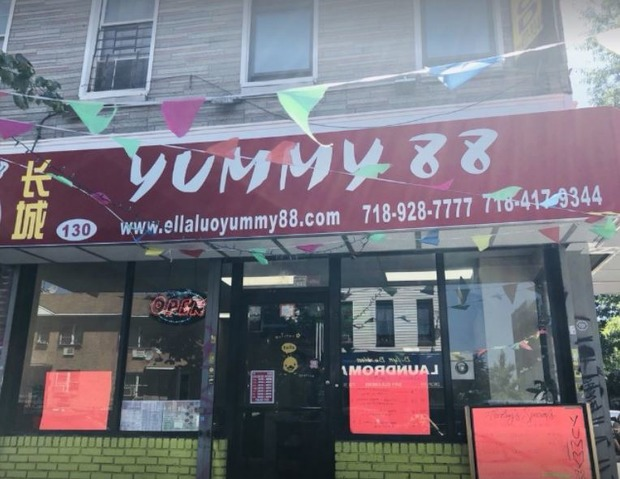 Bushwick Restaurant Appeals Directly to Customers Amid Cronavirus Hysteria — Food and Drink on Bushwick Daily
