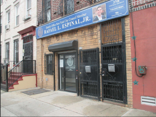 Big Real Estate Investors Buy a Bushwick Building Where Anti-Gentrification Councilman Espinal Works — Real Estate on Bushwick Daily