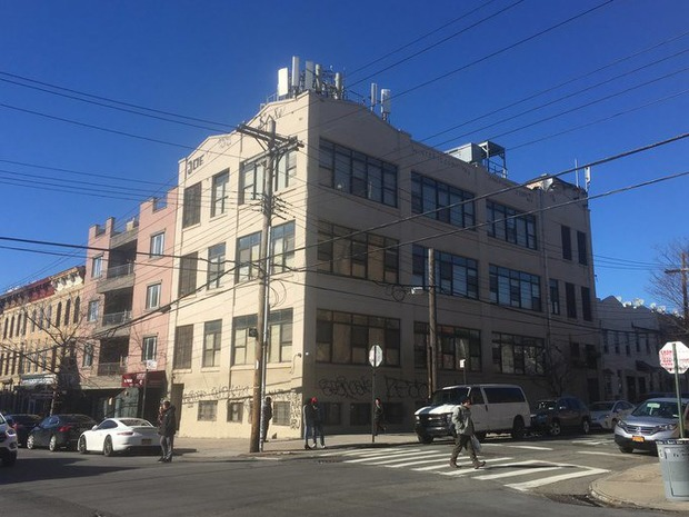 Bushwick Residents Call for Stop Work Order on Proposed Homeless Shelter on Wyckoff Avenue — News on Bushwick Daily
