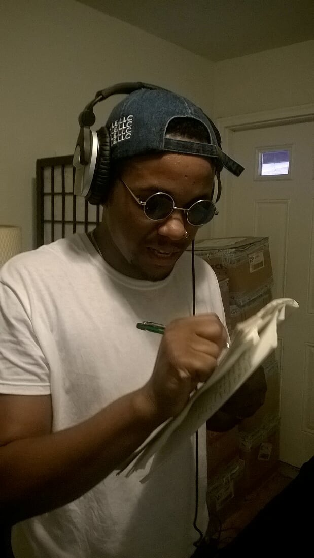 "Three Local Musicians Create Post Hip-Hop Album ""No Liquor in Bushwick""  — Music on Bushwick Daily"