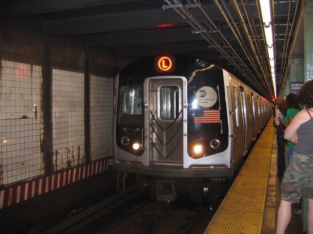There's a Website That Tells You If the L Train Is Running, and Nothing Else — Bushwick on Bushwick Daily