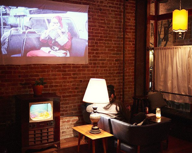 Movie Bars: Where to Drink and Watch Films in Bushwick — Bars on Bushwick Daily