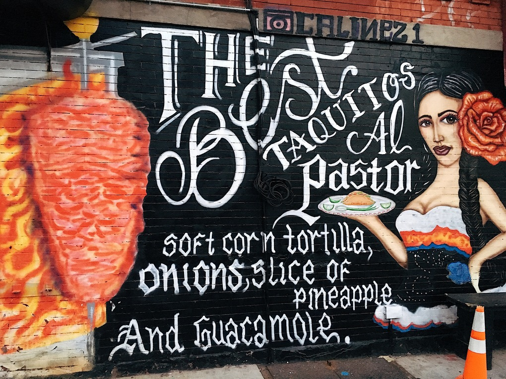 Taco Tour: New Santa Ana Restaurant Does Al Pastor Right — Food and Drink on Bushwick Daily