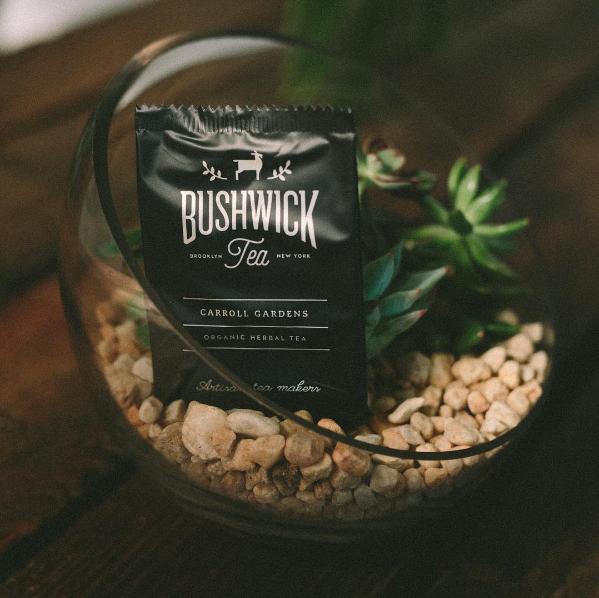 Slurp Bushwick Tea, Organic Whole-Leaf Tea Named After Our Neighborhood — Food and Drink on Bushwick Daily