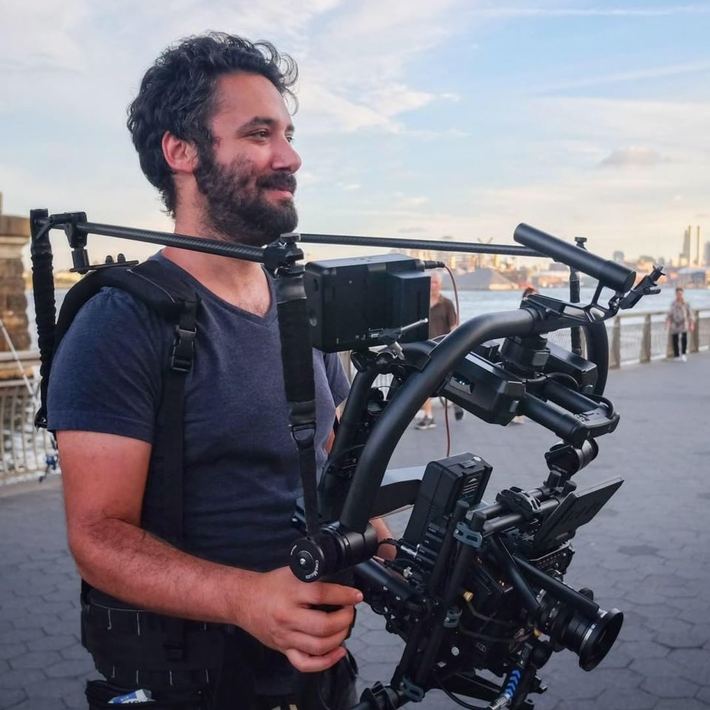 Meet the Brooklyn Creative Earning Hundreds of Dollars Per Month Renting Out His Unused Equipment — News on Bushwick Daily