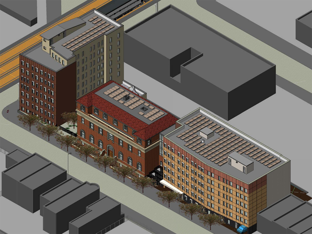 A Former Bushwick Convent is Now an Affordable Housing Unit — Real Estate on Bushwick Daily