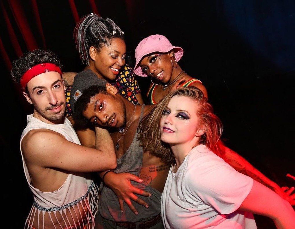 Bushwick Nightly: The Best Diverse and Intersectional Parties in and Around Bushwick — Music and Nightlife on Bushwick Daily