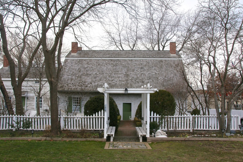 Did You Know: NYC's Oldest Dutch-Colonial House is in Ridgewood — Ridgewood on Bushwick Daily