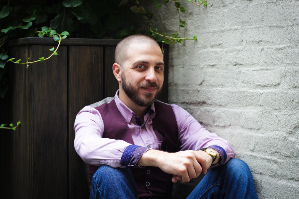 How to Make It In: Bartending With Dimitri Manousakis  — People on Bushwick Daily