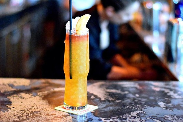 Get Historical with Jupiter Disco's New 'Wormholes' Cocktail Series  — Food and Drink on Bushwick Daily