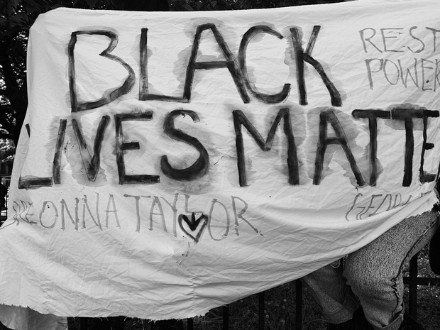 UPDATED: Black Lives Matter Protest Schedule for June 5, 2020 — News on Bushwick Daily