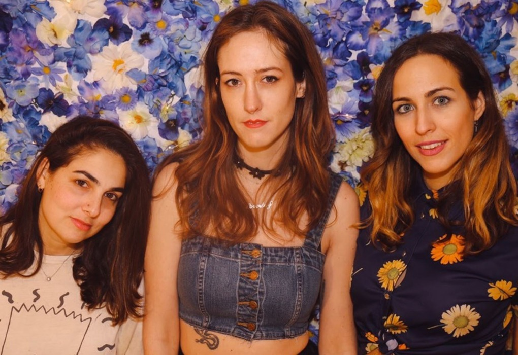 Brooklyn's Thick Shares Self-Titled EP, Announces Signing with Epitaph Records — Bushwick Bandstand on Bushwick Daily