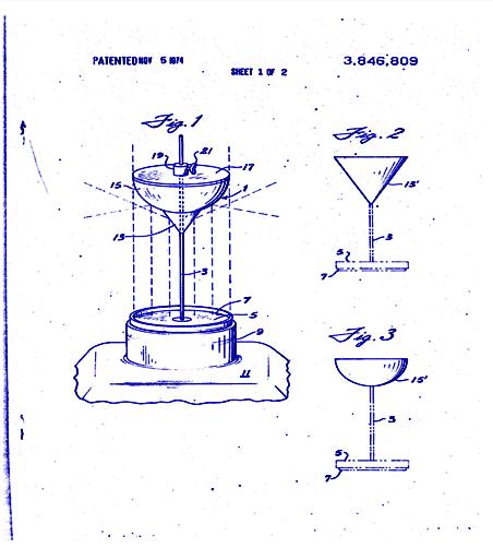 Beyond Tech Hub Speculation: Historic Patents Showcase Longtime Bushwick Innovators — Community on Bushwick Daily
