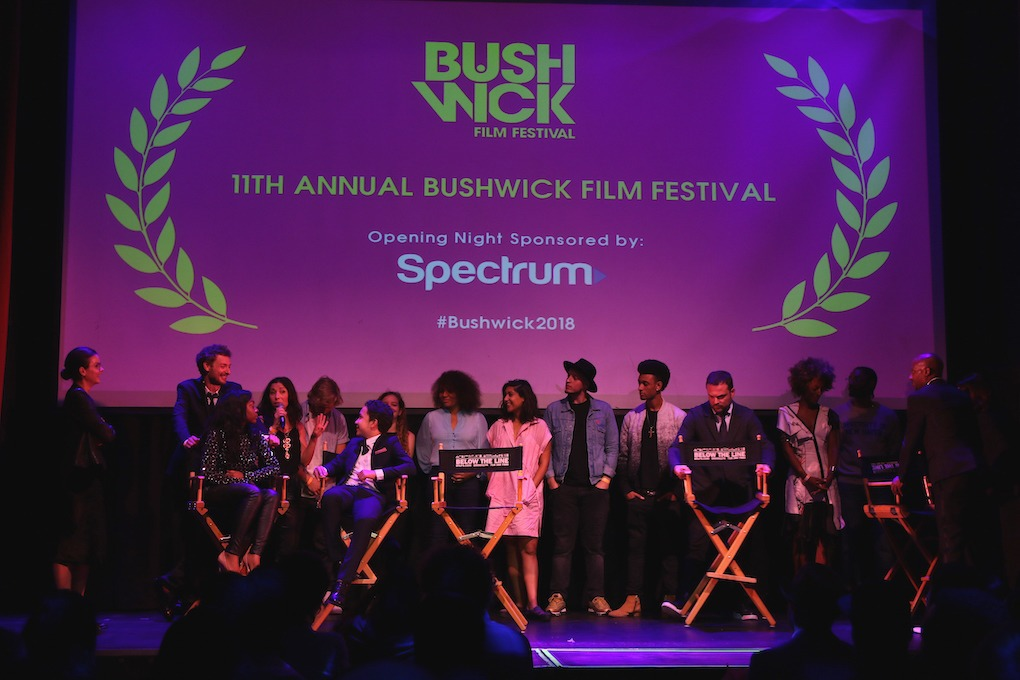Unconditional Love and Community: Inside Opening Night At The 2018 Bushwick Film Festival — Arts & Culture on Bushwick Daily
