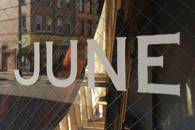 Here Come the Holiday Pop Ups! Spend Small Business Saturday Shopping Local at June — Arts & Culture on Bushwick Daily
