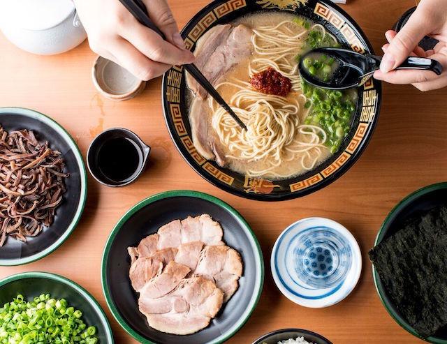 The Hugely Popular Japanese Eatery Ichiran Ramen Opens in Bushwick Today! — Restaurants on Bushwick Daily