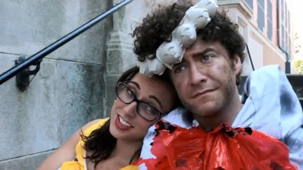 "Familiar Sights Make Appearances in the New Bushwick-based Web Series ""Katy in the Bush"" — Arts & Culture on Bushwick Daily"