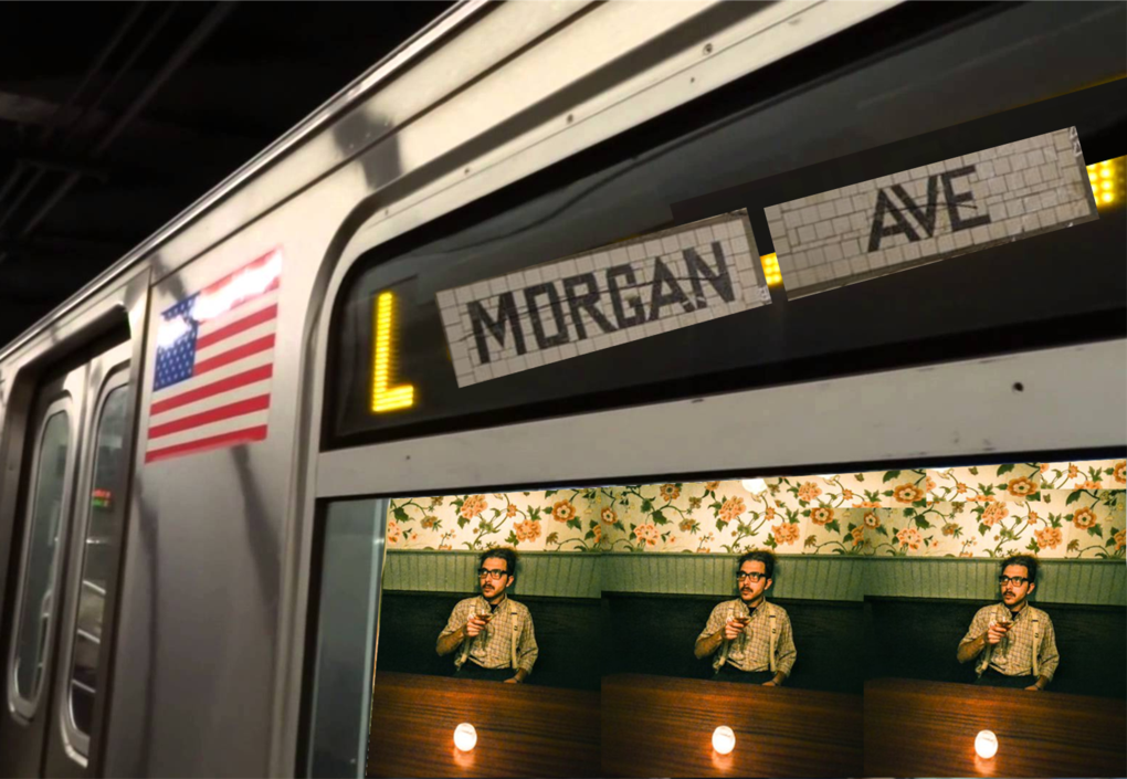 Summer Happy Hour Guide: Morgan Ave L Train — Food and Drink on Bushwick Daily