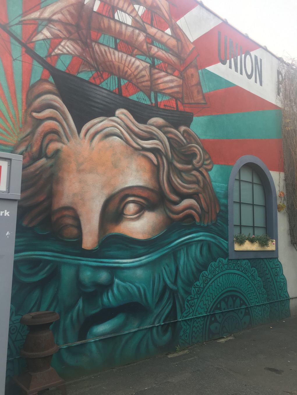 The Street Art Pilgrimage Offers a Deeper Look into Bushwick Graffiti — Arts & Culture on Bushwick Daily