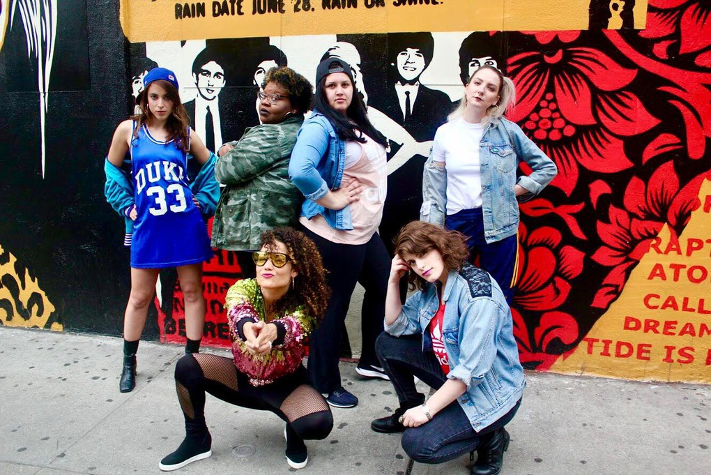 7 Diverse Comedy Shows to See in Bushwick this March
