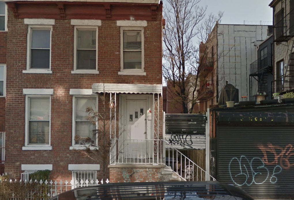 What's Going on at 48 Jefferson St. in Bushwick? The Most 311 Complaints in All of Brooklyn — Community on Bushwick Daily