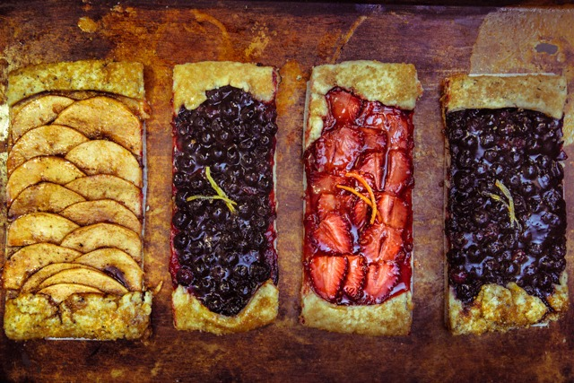 These Mouthwatering Local Desserts Are A Modern Twist on Conventional Pie — Food and Drink on Bushwick Daily