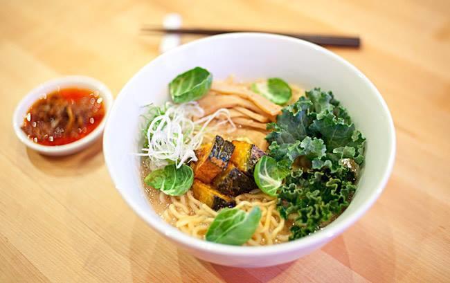Chuko Ramen Is Just Weeks Away From Opening Their Bushwick Location — Restaurants on Bushwick Daily