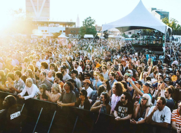 Your Ultimate Guide to Northside Festival in Bushwick — Arts & Culture on Bushwick Daily