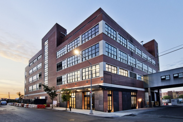 The City Will Pay Millions to Lease an Entire Bushwick Building for Admin Offices — Real Estate on Bushwick Daily