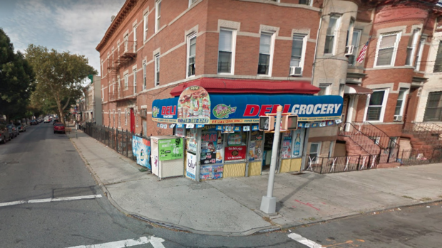Bodegas and Artists Will Team up for a Holiday Art Project Across Bushwick and Ridgewood   — Arts & Culture on Bushwick Daily