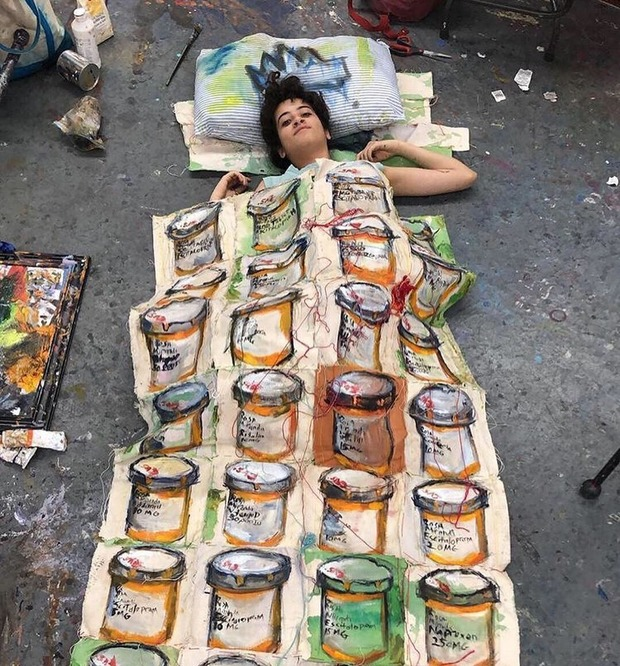 Fridge Art Fair: Brooklyn Welcomes a Frida Kahlo-Inspired Nonprofit Alternative Art Fair  — Arts & Culture on Bushwick Daily