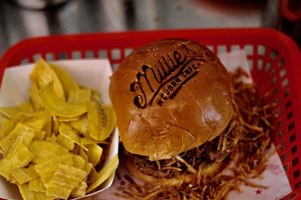 Millie's Cuban Cafe: Brooklyn's Perfect Dream Of Cuba — Food and Drink on Bushwick Daily