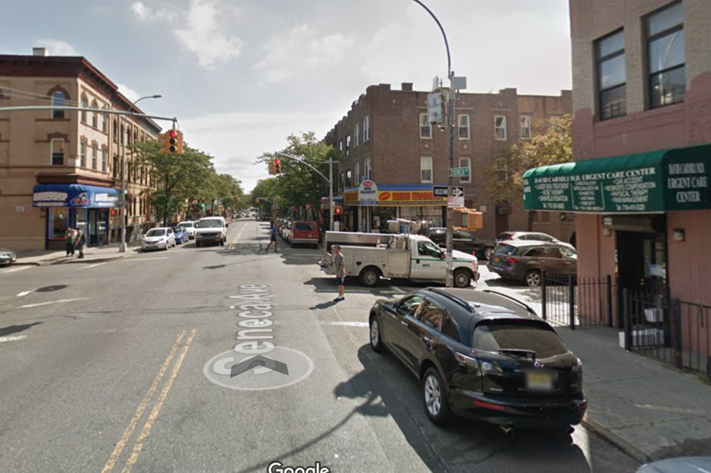 Man Arrested For Hitting A Bicyclist With An ATV In Ridgewood  — News on Bushwick Daily