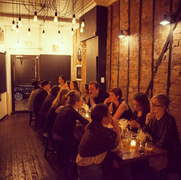 Farewell to Fair Weather Bushwick! — Restaurants on Bushwick Daily