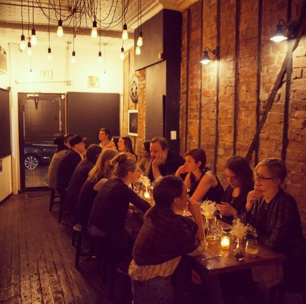 Farewell to Fair Weather Bushwick! — Restaurants on Bushwick Daily
