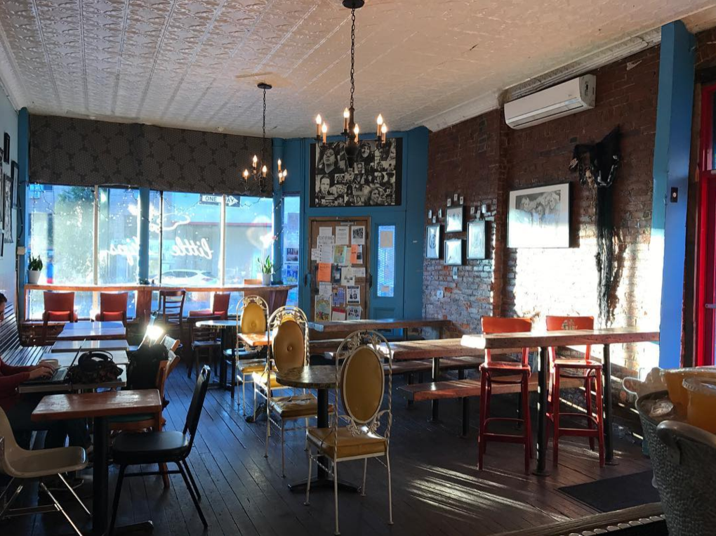 Little Skips Expands Empire to Include Broadway's Covert Coffee — Arts & Culture on Bushwick Daily