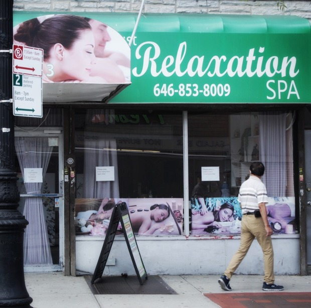 Ridgewood Spa Employee Arrested Amid Sexual Assault Allegations — News on Bushwick Daily
