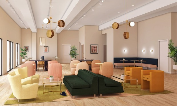 A Female-Focused Co-Working Space is Coming to Williamsburg with Childcare and Lactation Room — Business on Bushwick Daily