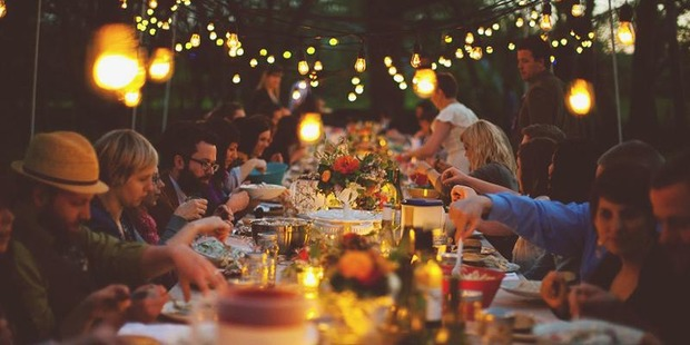 Celebrate Pride at Big Gay Supper Club & XOXA's FEAST Dinner Party — Food and Drink on Bushwick Daily