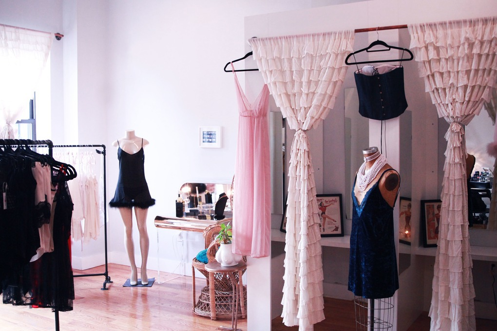 I Learned To Love My Boobs Again At A Body-Positive Bra Shop in Bushwick — Fashion and Shopping on Bushwick Daily